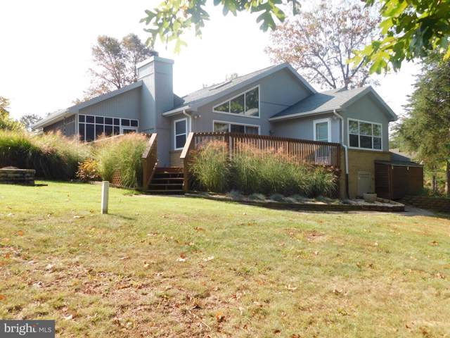 36 The Woods Road, HEDGESVILLE, WV 25427 (#WVBE171632) :: City Smart Living