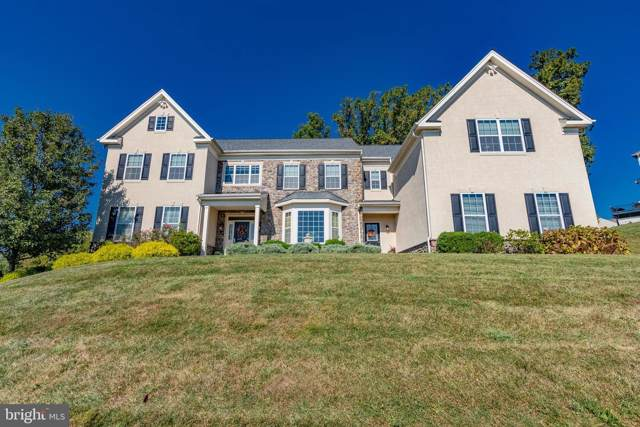136 Freedom Rider Trail, GLEN MILLS, PA 19342 (#PACT489996) :: RE/MAX Main Line