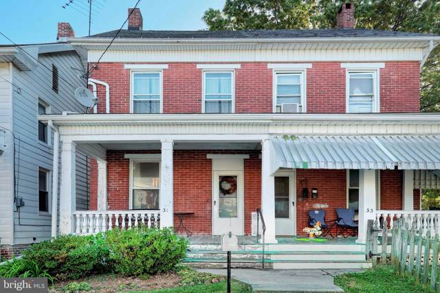 31 Linden Avenue, RED LION, PA 17356 (#PAYK125692) :: The Joy Daniels Real Estate Group