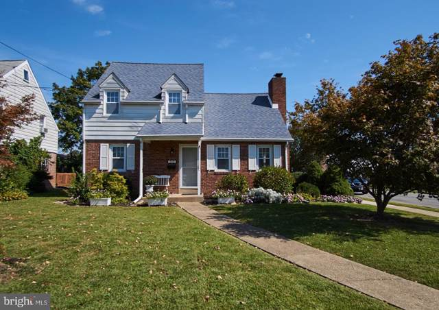401 Hinkson Boulevard, RIDLEY PARK, PA 19078 (#PADE501340) :: The Force Group, Keller Williams Realty East Monmouth