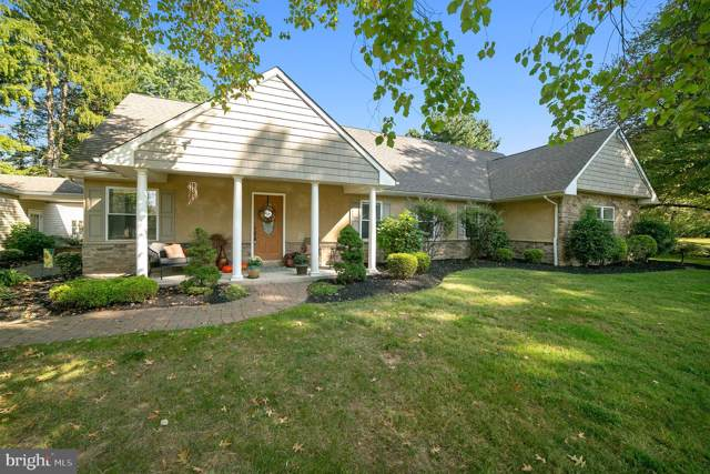 945 Beechwood Drive, LANSDALE, PA 19446 (#PAMC626386) :: Linda Dale Real Estate Experts