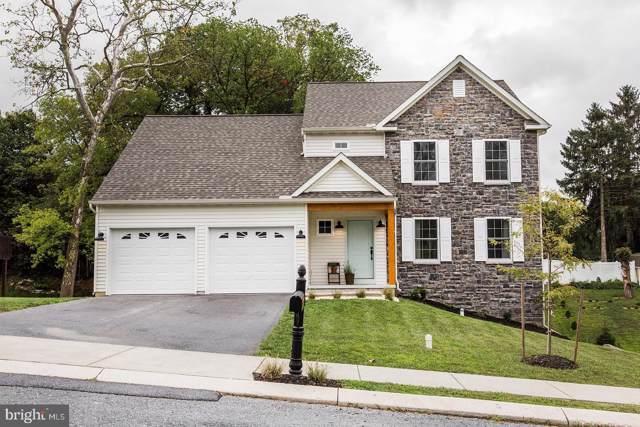 6 Woodlyn Court, LANCASTER, PA 17603 (#PALA140848) :: The Joy Daniels Real Estate Group