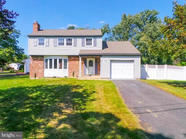 701 Regency Road, BEVERLY, NJ 08010 (#NJBL357868) :: Linda Dale Real Estate Experts