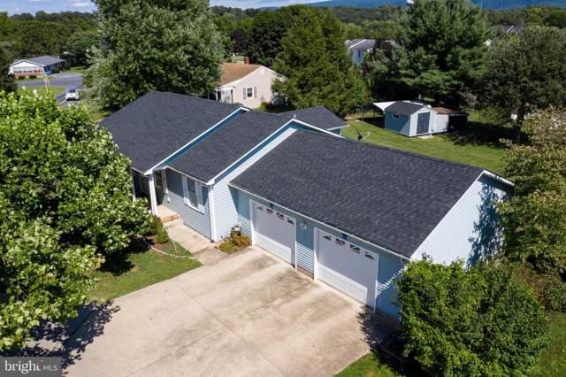 110 Windsor Knit Road, EDINBURG, VA 22824 (#VASH117330) :: Viva the Life Properties