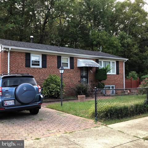 1401 Alberta Drive, DISTRICT HEIGHTS, MD 20747 (#MDPG545126) :: CENTURY 21 Core Partners