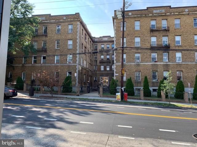 4120 14TH Street NW #34, WASHINGTON, DC 20011 (#DCDC444076) :: The Daniel Register Group