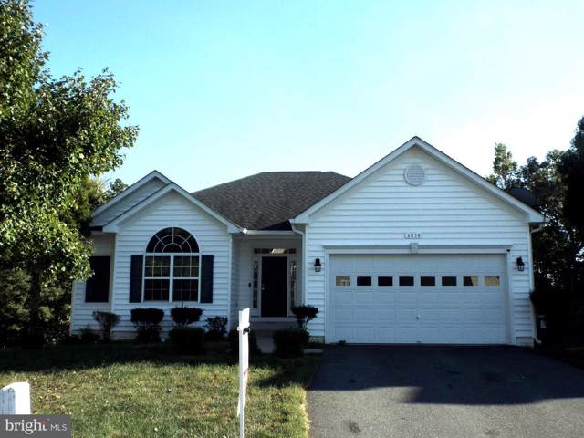 6230 Hawser Drive, KING GEORGE, VA 22485 (#VAKG118410) :: Viva the Life Properties