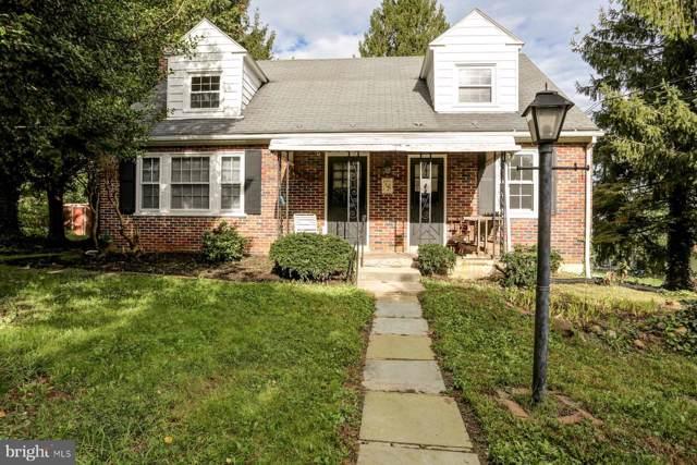 724 Rohrer Avenue, LANCASTER, PA 17601 (#PALA140862) :: Berkshire Hathaway Homesale Realty