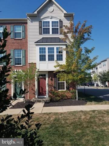 14158 Cannondale Way #10, GAINESVILLE, VA 20155 (#VAPW479806) :: Network Realty Group