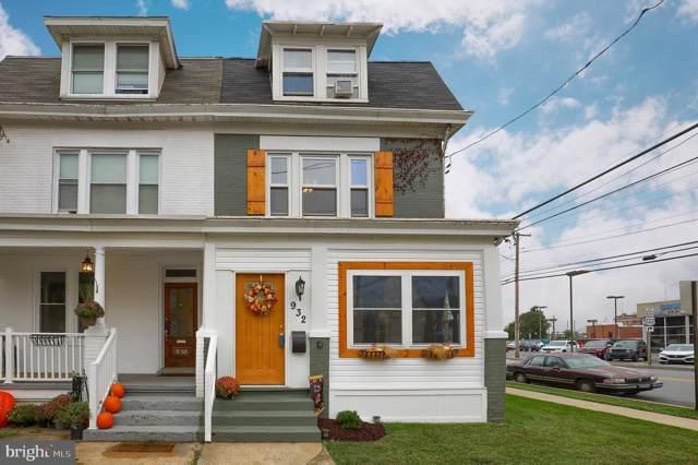 932 Lititz Avenue, LANCASTER, PA 17602 (#PALA140866) :: The Joy Daniels Real Estate Group