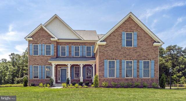 237 Barberry Lane, LAYTONSVILLE, MD 20882 (#MDMC680824) :: Bob Lucido Team of Keller Williams Integrity