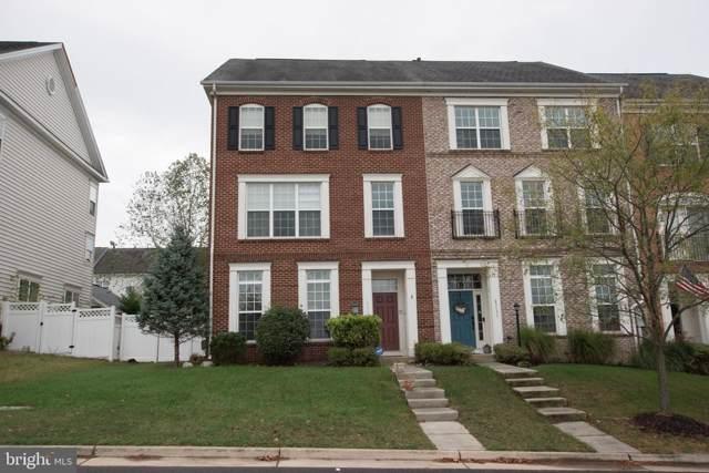 43133 Rudy Terrace, LEESBURG, VA 20176 (#VALO395564) :: Blue Key Real Estate Sales Team