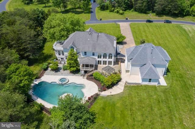 15400 Kentwell Circle, CENTREVILLE, VA 20120 (#VAFX1091730) :: Jacobs & Co. Real Estate