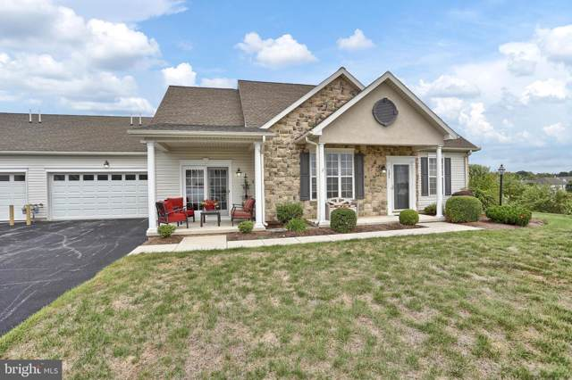 131 S Alpine Drive, YORK, PA 17408 (#PAYK125718) :: Flinchbaugh & Associates
