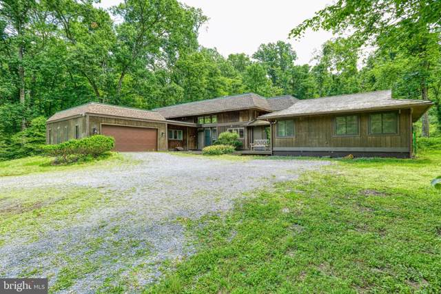 114 S Lewisberry Road, MECHANICSBURG, PA 17055 (#PAYK125724) :: The Dailey Group