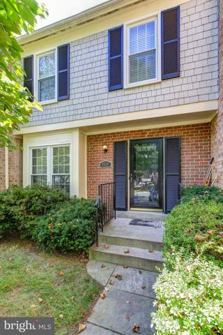 9930 Tambay Court, MONTGOMERY VILLAGE, MD 20886 (#MDMC680832) :: AJ Team Realty