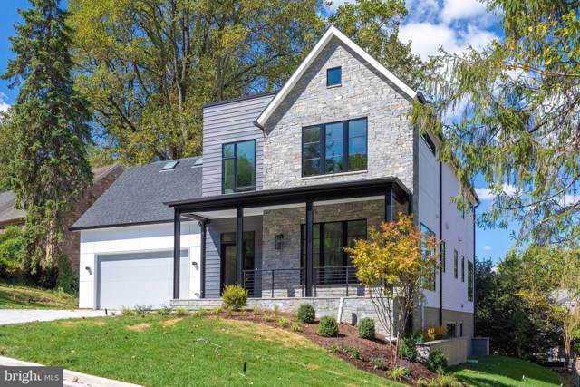 4731 34TH Street N, ARLINGTON, VA 22207 (#VAAR155166) :: The Matt Lenza Real Estate Team