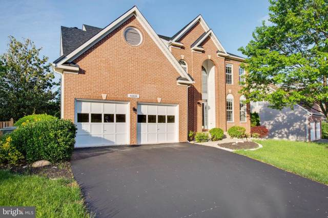 46888 Ducksprings Way, STERLING, VA 20164 (#VALO395580) :: Great Falls Great Homes
