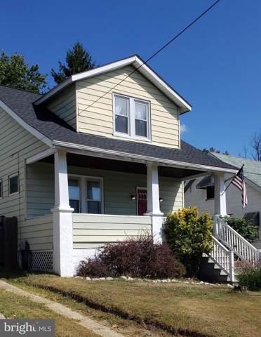 12 W Elm Avenue, BALTIMORE, MD 21206 (#MDBC473500) :: Great Falls Great Homes