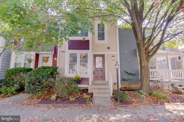 2073 Whisperwood Glen Lane, RESTON, VA 20191 (#VAFX1091766) :: LoCoMusings
