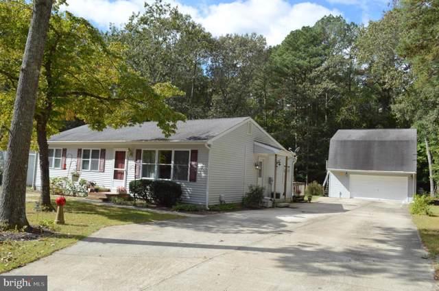 4044 Rural Place, SALISBURY, MD 21804 (#MDWC105288) :: LoCoMusings