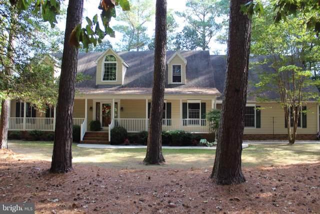32531 Holly Oak Drive, LAUREL, DE 19956 (#DESU148720) :: RE/MAX Coast and Country