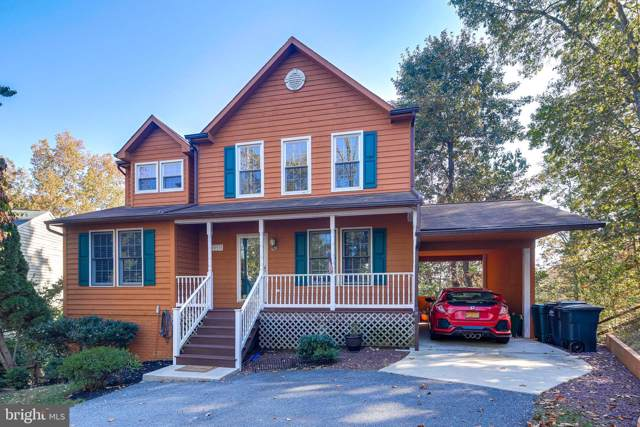 10915 Oakcrest Circle, NEW MARKET, MD 21774 (#MDFR254026) :: Erik Hoferer & Associates