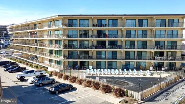 2 80TH Street #505, OCEAN CITY, MD 21842 (#MDWO109418) :: Shamrock Realty Group, Inc