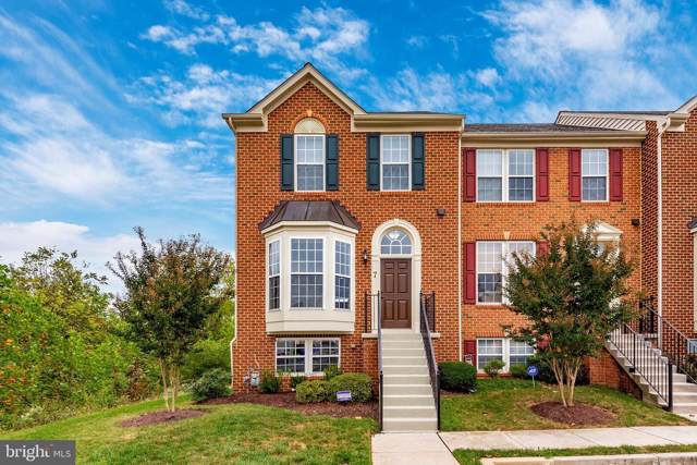 7 Smoke House Circle, MIDDLETOWN, MD 21769 (#MDFR254028) :: Ultimate Selling Team