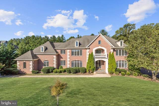 7233 Preservation Court, FULTON, MD 20759 (#MDHW270850) :: Keller Williams Pat Hiban Real Estate Group