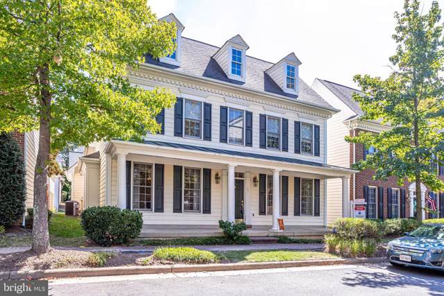 102 Smallwood Way, FALLS CHURCH, VA 22046 (#VAFA110732) :: AJ Team Realty