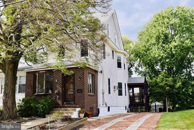 7 E Lakeview Avenue, OAKLYN, NJ 08107 (#NJCD377522) :: Jim Bass Group of Real Estate Teams, LLC