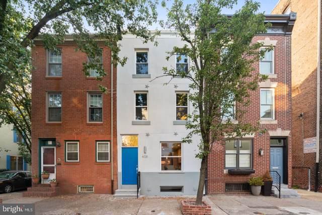 408 S 23RD Street, PHILADELPHIA, PA 19146 (#PAPH837088) :: The Matt Lenza Real Estate Team