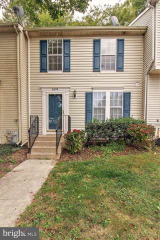 8694 Chesapeake Lighthouse Drive, NORTH BEACH, MD 20714 (#MDCA172508) :: Gail Nyman Group