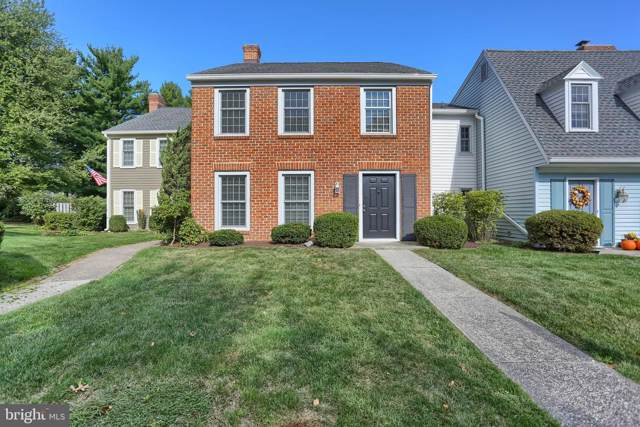 14 Kings Arms, MECHANICSBURG, PA 17050 (#PACB117946) :: The Joy Daniels Real Estate Group