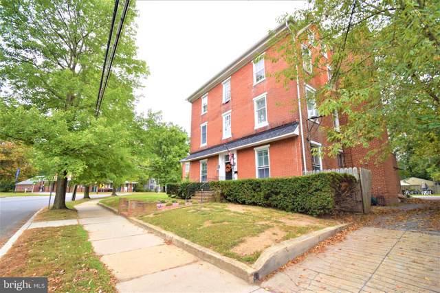 75-101 N Main Street, WOODSTOWN, NJ 08098 (MLS #NJSA135890) :: The Dekanski Home Selling Team