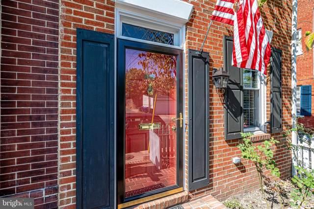 220 N Alfred Street, ALEXANDRIA, VA 22314 (#VAAX240242) :: Keller Williams Pat Hiban Real Estate Group