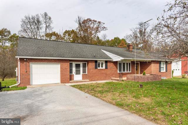 3400 Francis Scott Key Highway, TANEYTOWN, MD 21787 (#MDCR192116) :: RE/MAX Plus