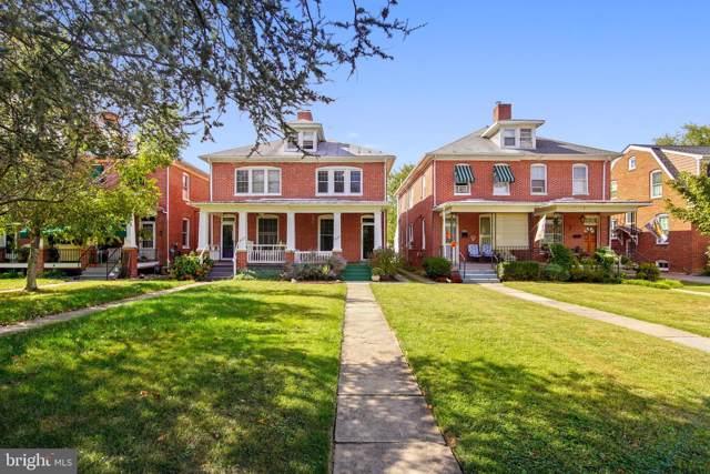 1031 N Market Street, FREDERICK, MD 21701 (#MDFR254038) :: Keller Williams Pat Hiban Real Estate Group