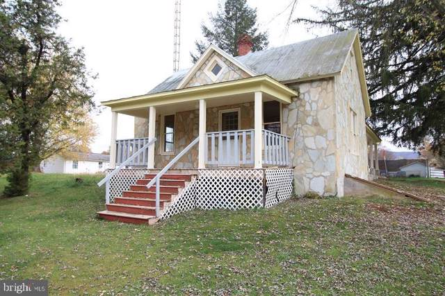 28954 State Road 55 Route 55, WARDENSVILLE, WV 26851 (#WVHD105538) :: Premier Property Group