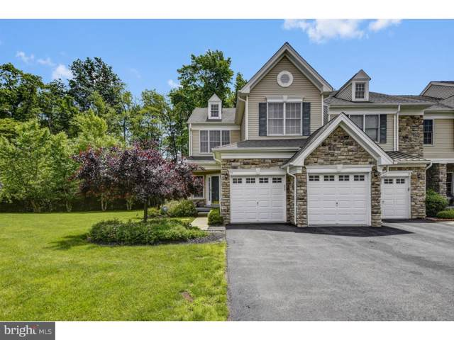 51 Caleb Lane, PRINCETON, NJ 08540 (#NJME286224) :: John Smith Real Estate Group