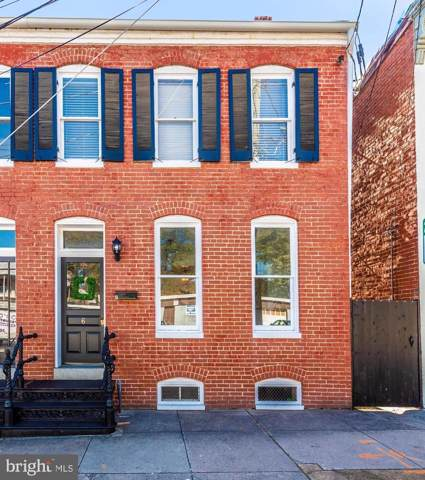 6 W 4TH Street, FREDERICK, MD 21701 (#MDFR254040) :: Great Falls Great Homes