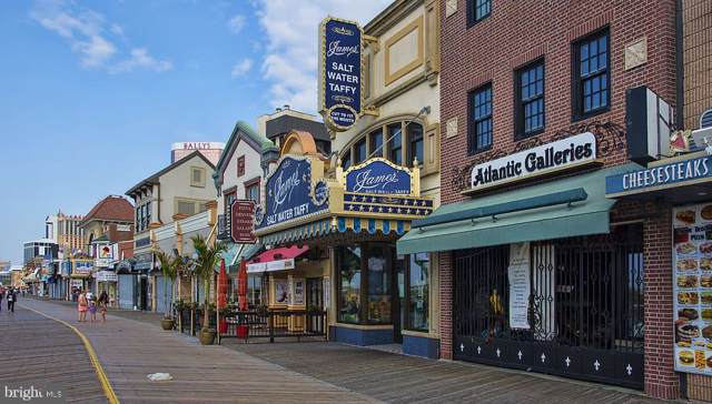 1517 Boardwalk, ATLANTIC CITY, NJ 08401 (#NJAC111698) :: The Team Sordelet Realty Group