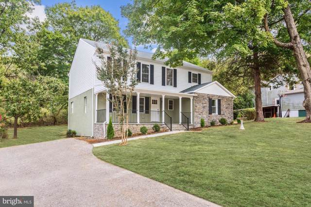 3501 N Chatham Road, ELLICOTT CITY, MD 21042 (#MDHW270858) :: The Maryland Group of Long & Foster