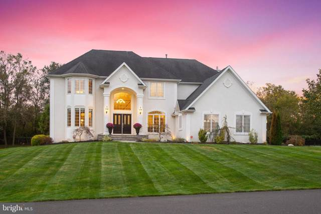 107 Preakness Drive, MULLICA HILL, NJ 08062 (#NJGL248466) :: Remax Preferred | Scott Kompa Group