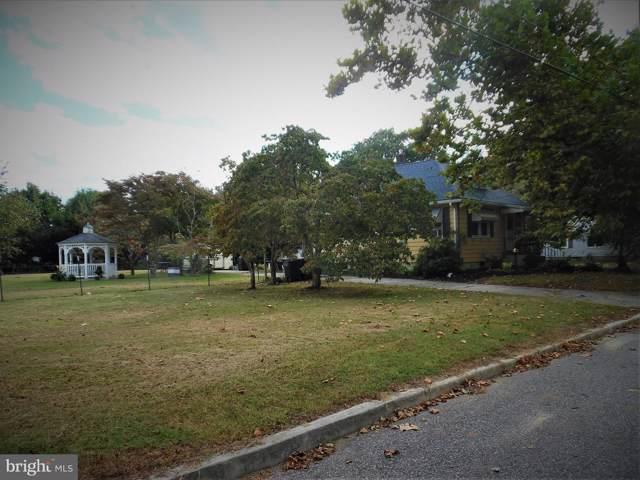 109 Rena Street, NEWFIELD, NJ 08344 (#NJGL248470) :: Linda Dale Real Estate Experts