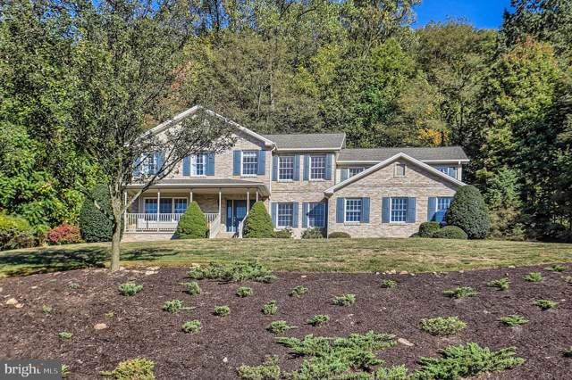 2362 Forest Hills Drive, HARRISBURG, PA 17112 (#PADA115178) :: ExecuHome Realty