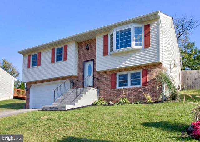 67 Longfellow Drive, LANCASTER, PA 17602 (#PALA140912) :: The Craig Hartranft Team, Berkshire Hathaway Homesale Realty