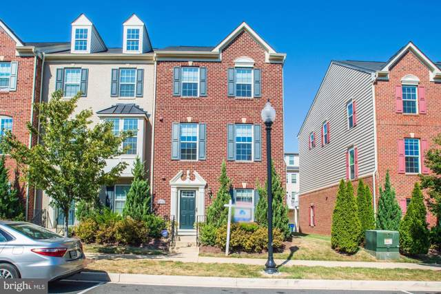 3712 Hansberry Court NE, WASHINGTON, DC 20018 (#DCDC444176) :: Keller Williams Pat Hiban Real Estate Group