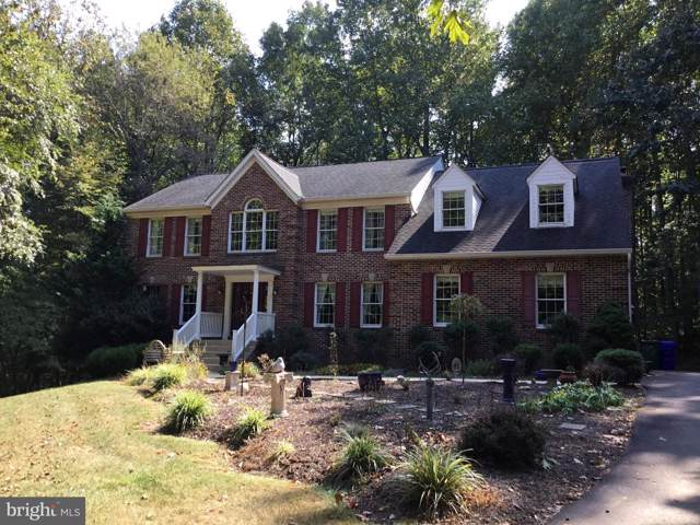 8665 Courtney Drive, WALDORF, MD 20603 (#MDCH207120) :: The Daniel Register Group